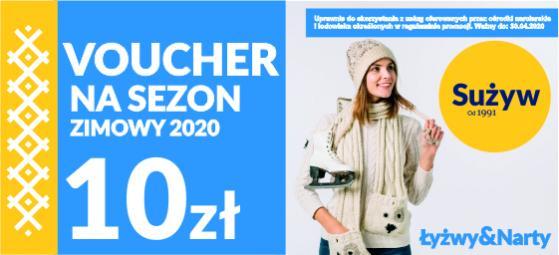Łyżwy&Narty 2020