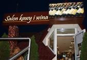 Salon kawy i wina